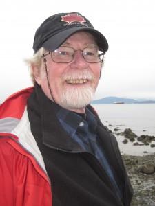 Rupert Ross