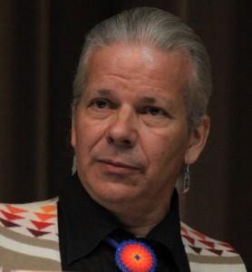 Terry LeBlanc