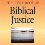 Little book of Bib Justice - Chrisjpg